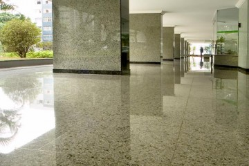 Granit Silimi Granit Parlatma
